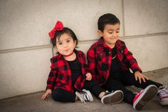 Aguirre Family Session photo collection by Sweet Fairy Photography