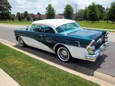55 Buick Century for Sale | 55 Buick Century 2Dr HdTp Rare Documents Low Miles 47,195, US $25,000 ...