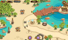 Empires of Sand erapid games review