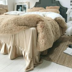 Coral Fleece Shearling Bedding Set Sheet Warm Mink Cashmere Cover Pi – cccinlife.com