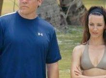 9e16120509a Jon Favreau wearing Oakley Radar Path in the movie Couples Retreat