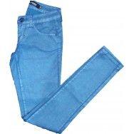 Calça Encerada - Tamanho 36 e 38  #calca #colorida #lorenanunes #moda #lojavirtual #tendencia #style #euquero  Tem pra vocês aqui óh: www.thaishipolito.com