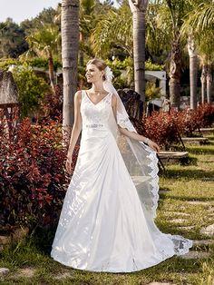 Robe de mariée Christale