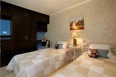 Contamos con habitaciones hechas a la medida de tu familia. #ViveMejor en Quinta Los Encinos.