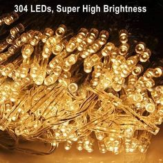 Shop 304 LED Wall Lights Curtain String lights Outdoor String Light - On Sale - Overstock - 17971936 Led Curtain Lights, Led Wall Lights, String Lights Outdoor, Outdoor Lighting, Outdoor Curtains, Cool Curtains, Christmas String Lights, Holiday Lights, Foto Blog