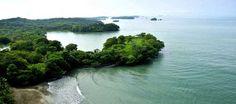Isla Boca Brava, Panama