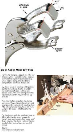 52 Best Ww Miter Saw Images Miter Saw Router Jig