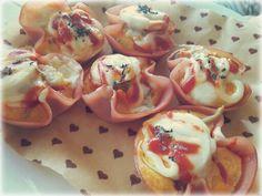 ハム&egg