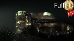 Wedding Ring With Diamonds on a Dark Covered With #Background, #Black, #Diamond, #Diamonds, #Engagement, #Gem, #Gold, #Jewelry, #Love, #Ring, #Rings, #Romance, #Shiny, #Statusfilm, #Wedding, #White http://goo.gl/Mq360Q