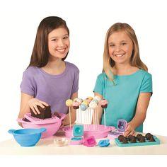 Bakerella Cake Pops Ultimate Cake Pop Set