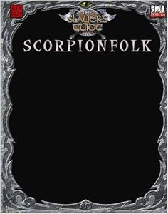 The Slayers Guide to Scorpionfolk: R. Smith, Jon Hodgson: 9781904577874: Amazon.com: Books