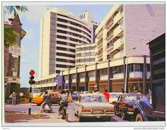 Two Faces of an African City: New and Old in Lagos  ~ By LLOYD GARRISON; Special to The New York Times   SEPTEMBER 6, 1964.  LAGOS, Nigeri...