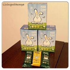 ********Easter Giveaway******** Win three original Moo Free Easter eggs and three Mini Moo's chocolate bars! As we have