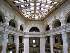 Famous Buildings in Detroit   The David Whitney Building Teases Detroit with Party - Opionation and ...