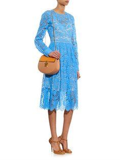 Preen by Thornton Bregazzi Hayden lace dress