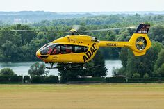 EC145 T2 EMS / H145 Airbus Helicopters.