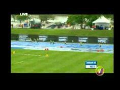 Michael Tinsley 48.43 - 400m h Adidas Grand Prix 2013