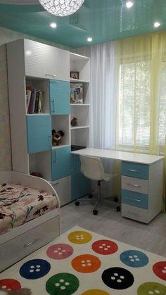 61 ideas for modern kids room design interiors Study Room Decor, Room Design, Modern Bedroom Design, Modern Kids Room Design, Room Furniture Design, Modern Kids Room, Small Kids Room, Bedroom Design, Storage Kids Room