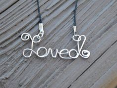 Image result for ocean wave wire jewelry