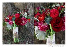Red Riding Hood Inspired Shoot // Southern California // Photography: www.courtney-mcmanaway.com // Flowers: www.floralsbyjenny.com