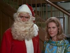 Bewitched  THIS IS ONE OF MY FAVORITE EPISODES