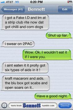 I Swear on 2 Pac