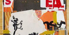 David Carson - 6 Interesting Facts • artlistr Identity Design, Brochure Design, Visual Identity, Identity Branding, Corporate Identity, Graphic Design Posters, Graphic Design Typography, Mad Men Poster, David Carson