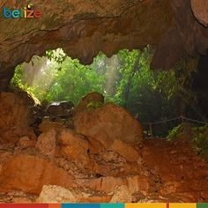 Intrigue yourself with the  Underworld of #Belize & #discover St. Herman's Cave. #traveltuesday #cave #picoftheday.