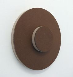 "Julian Dashper, 12"" Round Works, Neon Parc, Melbourne, MINUS SPACE, Brooklyn"