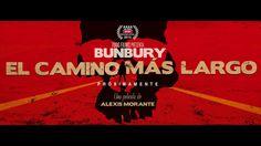 """Me ha gustado este vídeo en YouTube: Trailer documental """"El camino más largo"""" - USA Tour 2010 - Enrique Bunbury"""