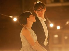 """James Marsh's """"The Theory of Everything"""" brilliantly turns Stephen Hawking's life into a metaphysical love story about the collision of macro and micro Big Bang"""