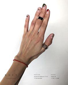 Nails diva nails in chula vista - Diva Nails Minimalist Nails, Diva Nails, Fun Nails, Super Nails, Nail Manicure, Simple Nails, Trendy Nails, Nail Arts, Natural Nails