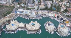 Benalmadena Marina for restaurants, attractions, pubs and shopping! Why not enjoy the sea. Voted best Marina two years in a row! Benalmadena Spain, Sea Life Centre, Malaga City, Malaga Airport, London University, South Of Spain, Wanderlust, Andalucia, Sunshine Coast