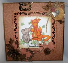 Using cinnamon spice design kit