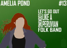 Amelia Pond by acm1979.deviantart.com on @deviantART