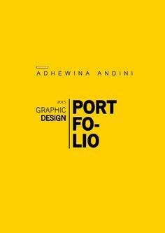 Adhewina Graphic Design Portfolio