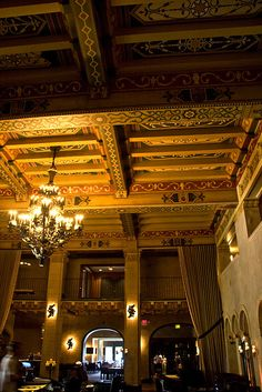 Hotel Roosevelt - Hollywood, CA