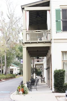 Video Tour: Coastal Charming Village of Habersham, South Carolina