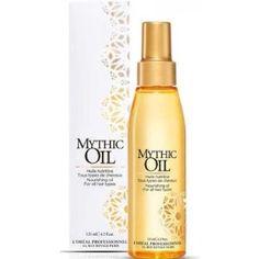 L'Oreal Professionel Mythic Oil 125ml [Personal Care]: Amazon.co.uk: Beauty