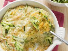Zucchini-Kartoffel-Kuchen - smarter - Zeit: 30 Min. | eatsmarter.de Dieses Gratin mit Zucchini würden wir jetzt gern essen.