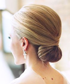Get Your Chignon On