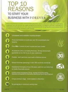 Forever Living Products Recruiting Now. Be Free Forever from Arthritis and Joint and Back Pain Ask me how...https://www.facebook.com/foreverrocksforever