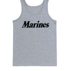 USMC US Marines Military PT Boys Girls Kids Child Children YOUTH FIT Tee T Shirt