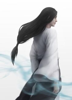 Hyūga Neji art,so amazing #HyūgaNeji art #naruto #cosplayclass