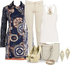 """Untitled #2139"" by lisa-holt ❤ liked on Polyvore"