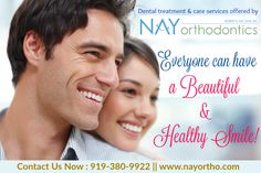 Dental Care in Cary