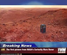mars rover dirt meme - photo #17