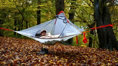 The Flite is our most lightweight tree tent. This two-person tree tent is the…