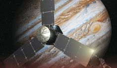 The First Results From The Juno Mission Reveal Surprises At Jupiter - https://outoftheboxscience.com/space/solar-system/first-results-juno-mission-reveal-surprises-jupiter/