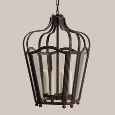 Boston Hanging Lantern - Paul Ferrante (Product ID: Hanging Lanterns, Lantern Pendant, Boston, Chandelier, Ceiling Lights, Lighting, Nottingham, Lorraine, Beautiful